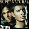supernatural fic