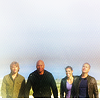 NCIS LA: The A[wesome] Team
