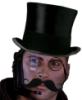 Gentleman Shepard