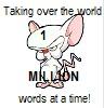 Brain million