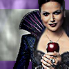 Jamie: OUAT - Queen Regina - Apple