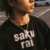 Sho sakurai t-shirt