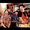 Stageit - Misha and Matt and Jason