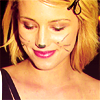 Here I am, a rabbit hearted girl.: Kitty Dianna Agron