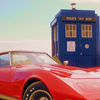 Doctor Who Stingray