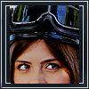 Doctor Who - Clara - Head Goggles