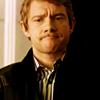 Dorky John Watson