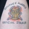 Official Stalker