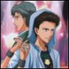 Shishido & Ootori