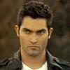 Derek grumpy