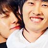 Eunhae cuddle