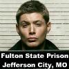 Fulton Prison Dean Mug Shot