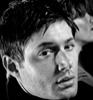 Dean Hot in B&W