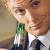 Dean and Beer Cheers