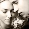 beamspam mcmuppet: Les Miz Marius and Cosette