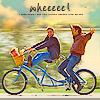Jill aka Jo: SPN: Bike wheee