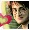 Perla Negra: HP: Harry in love