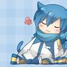 *snore*; kaito
