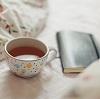 чай и книга