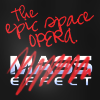 me → epic space opera