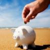 bank, Piggy, savings