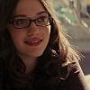 inkvoices: avengers:darcy smile