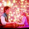 Tangled | Flynn/Rapunzel lights