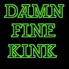 damn fine kink
