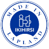 Икихирси, деревянные дома, деревянные финские  дома