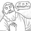 Herodotus!