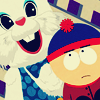 Easter Bunny South Park