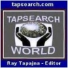 Tapsearch Com World, Tapart News, Ray Tapajna Journals, Living Healing Color Therapy Art, Free Services