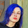 red blue stoya