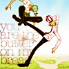 zoro & sanji: we go together
