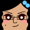 me icon square