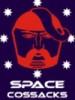 Space Cosaacks