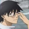 Darker glasses