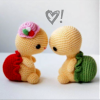 Amatsubu: Cute/Love