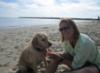 Me & Garcia, Morro Bay