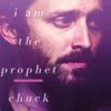 jennifer jensen: SPN: Prophet Chuck