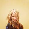 Heather: Dianna Yellow BG