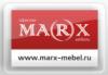 Логотип компании МАРКС