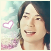Fiona ღ: Jun-kun -heart