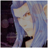 Kingdom Hearts: Saix