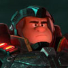 Space Marine Ralph