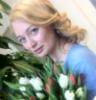 Женщина-цветок
