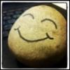 Jen: a: happy rock