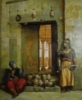 1811 год. Египет.