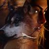 Hayley: Little wolf girl