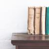 Rustic books